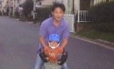 菅野 哲正(かんの のりまさ)親子の写真