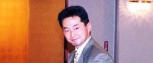 菅野 哲正(かんの のりまさ)29才時の写真